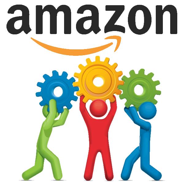 Amazon Shop Optimierung