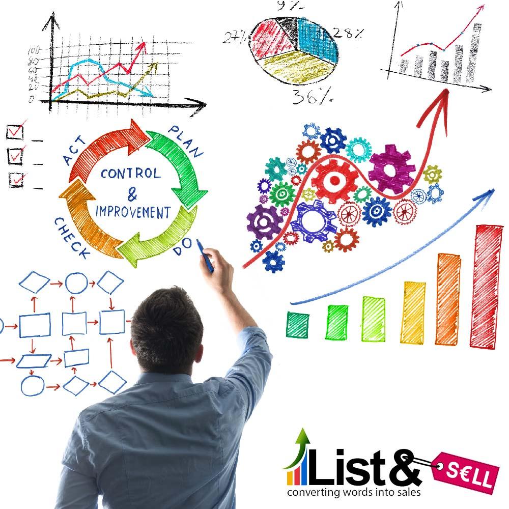 eBay wettbewerbsanalyse & strategie Entwicklung