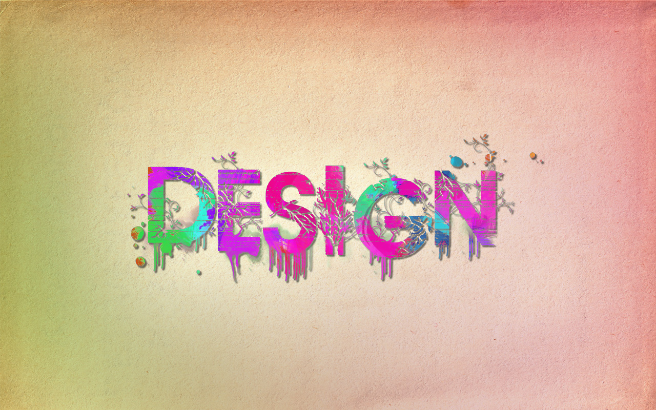 Design Leistungen