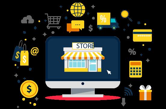 e-Commerce Onlineshop Agentur