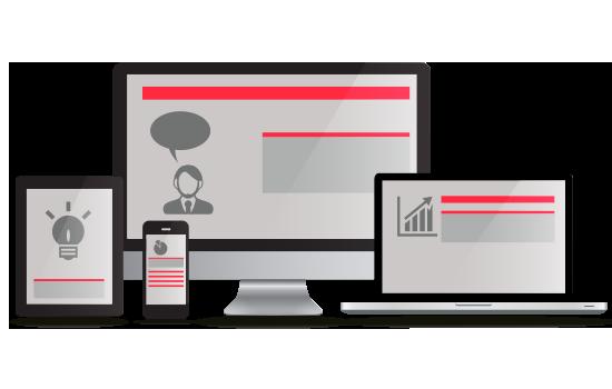 wir entwickeln Ihre Wordpress Webseiten - Ihre Wordpress Agentur