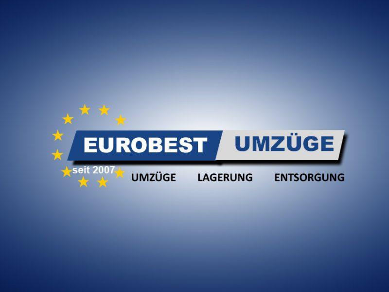 Eurobest Umzüge