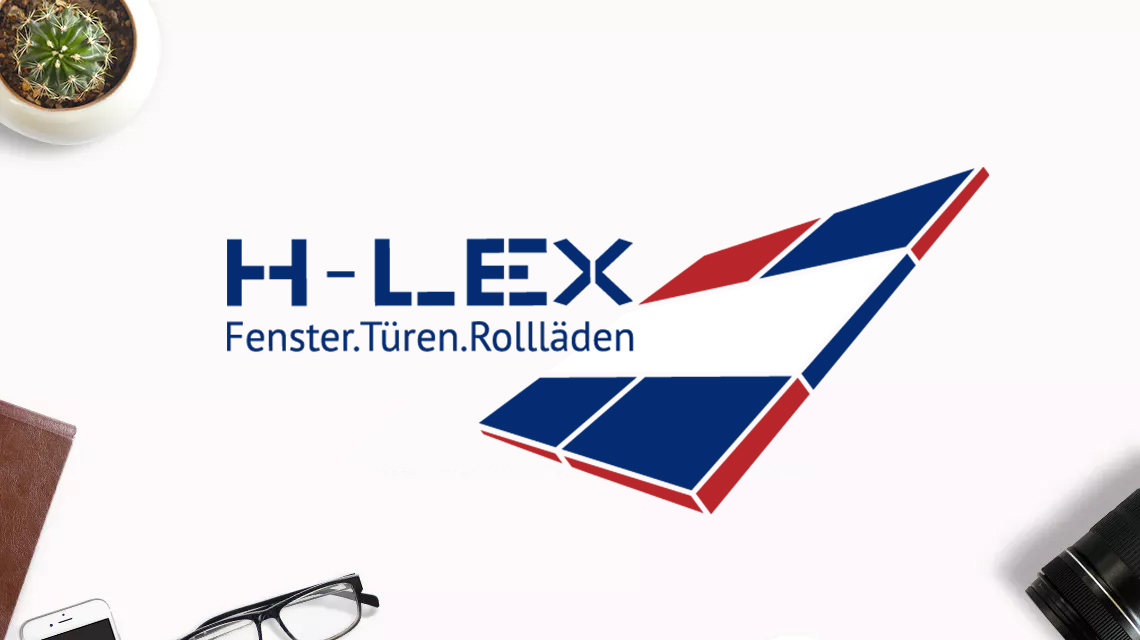 H-LEX – Fenster, Türen & Rollläden