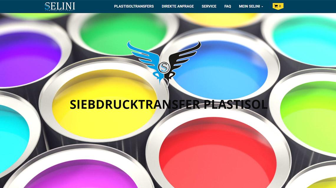 Transferprint – Plastisoltransfer