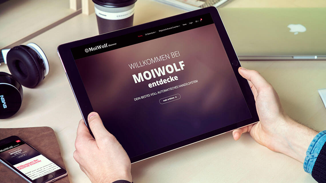 MoiWolf Discover