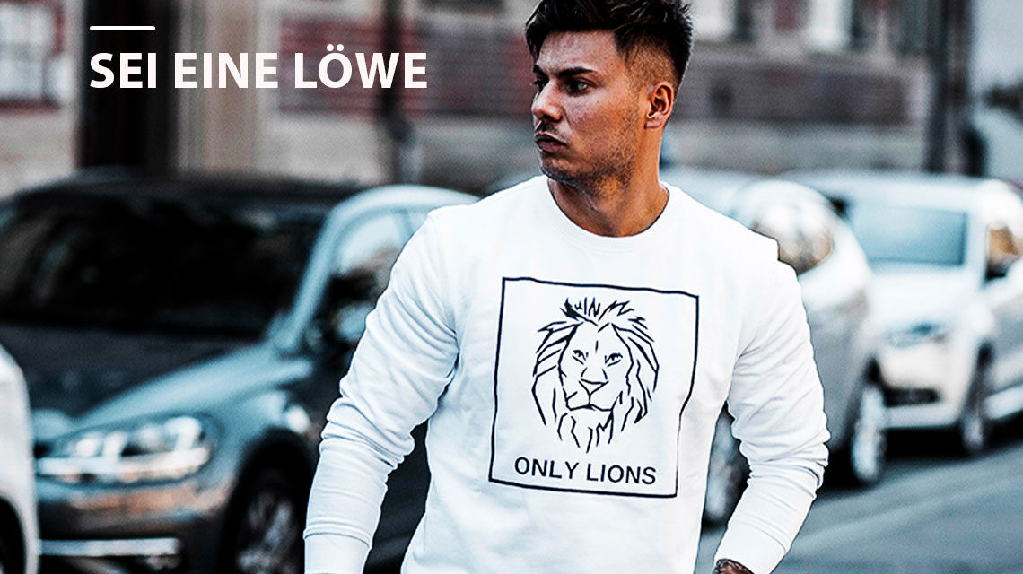 gambio shop referenz only lions