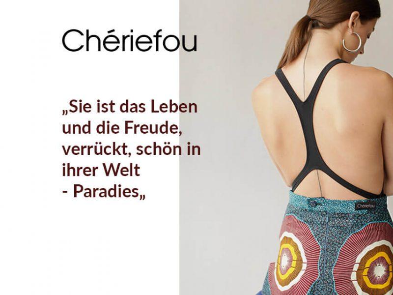 Cheriefou