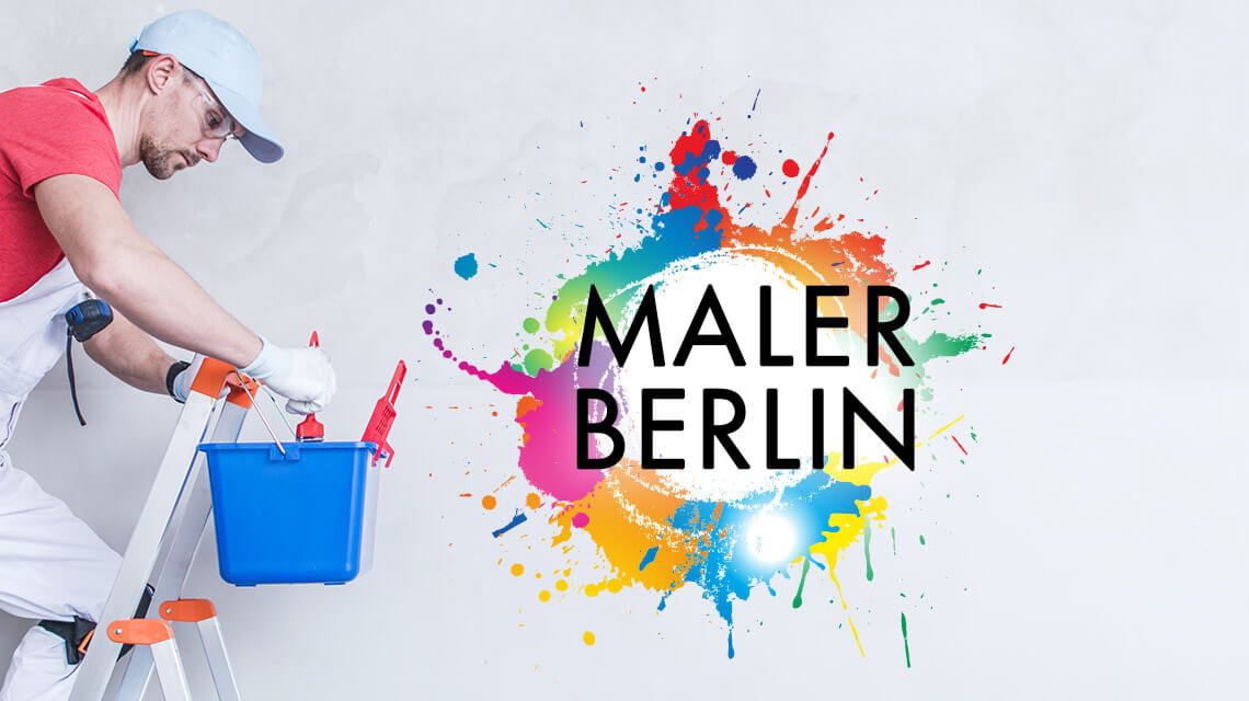 webdesign für maler-berlin.eu