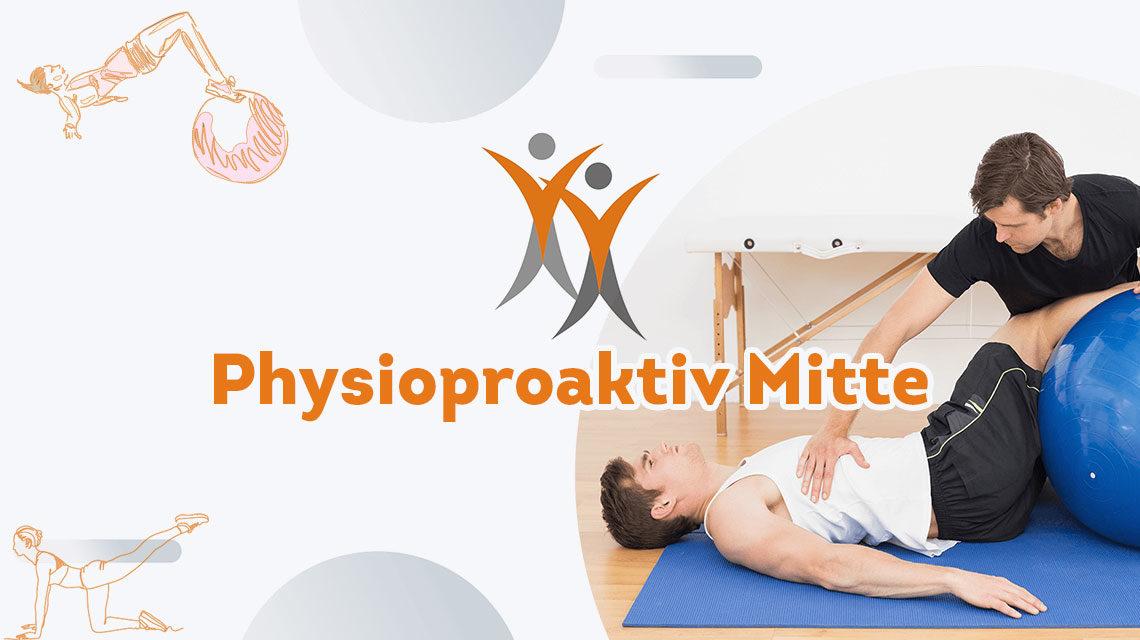 Physioproaktiv
