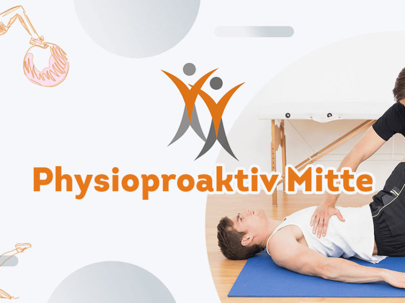 Physioproaktiv