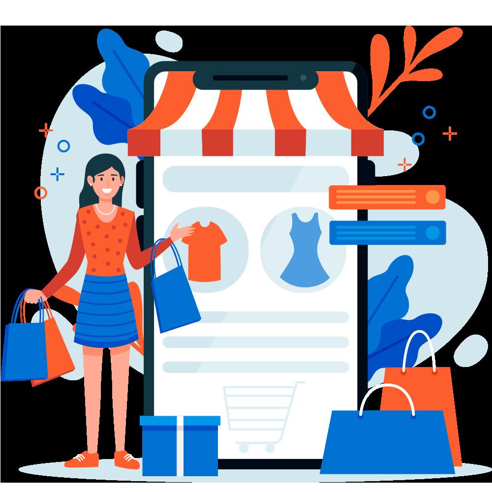 WooCommerce Agentur Berlin Online Shop
