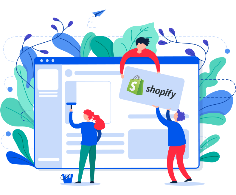 Shopify Agentur Berlin