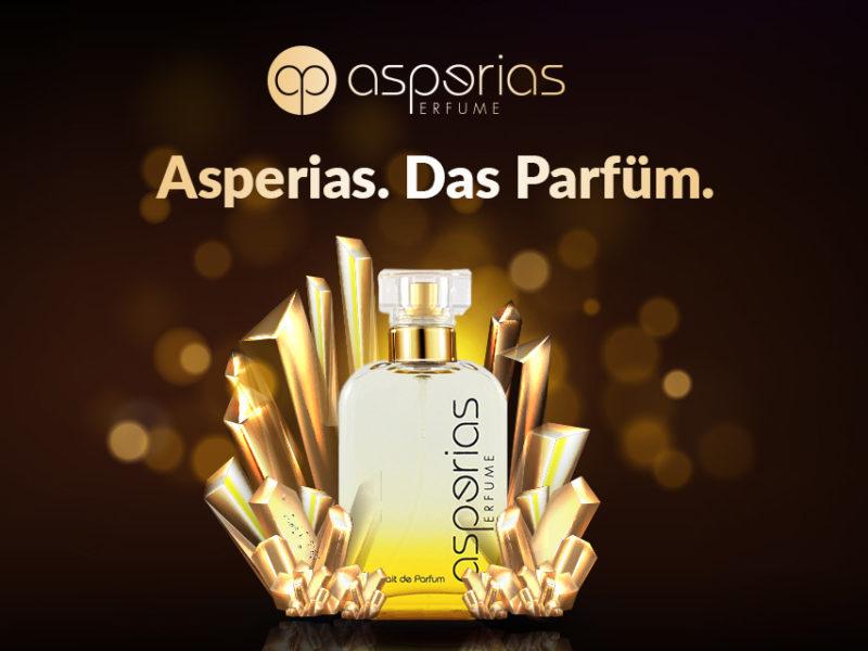 Asperias Onlineshop Relaunch