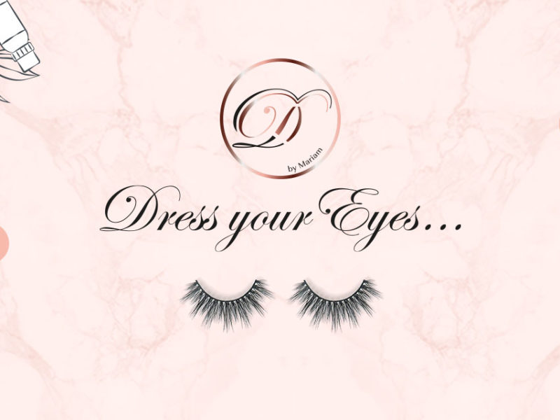 Dress your Eyes