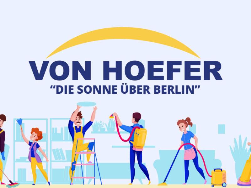 Vonhoefer Services