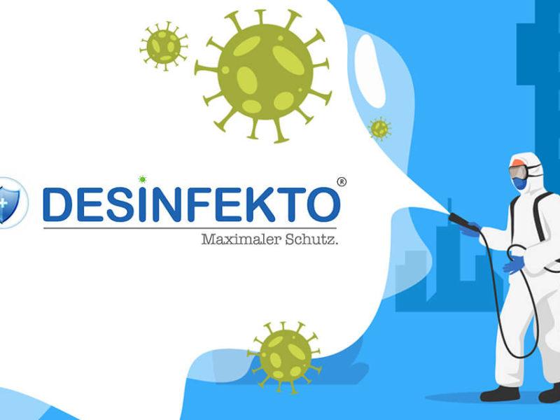 Desinfekto Services