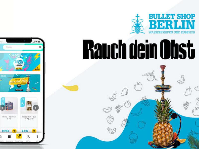 Bulletshop-Berlin