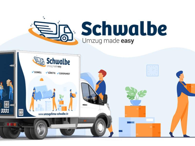 Schwalbe Umzugsfirma